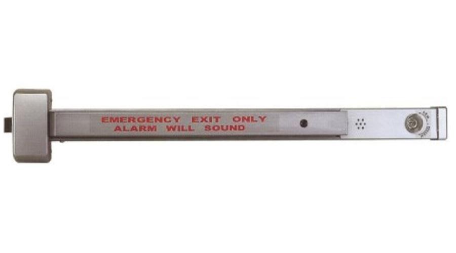 Alarmed Rim Panic Exit Device 2200