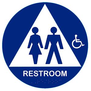 newuchs10 unisex raised and braille and handicap logo 12 circle