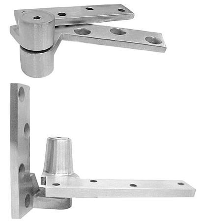 3 4 Quot Offset Pivot Set For Weight To 450 Lbs
