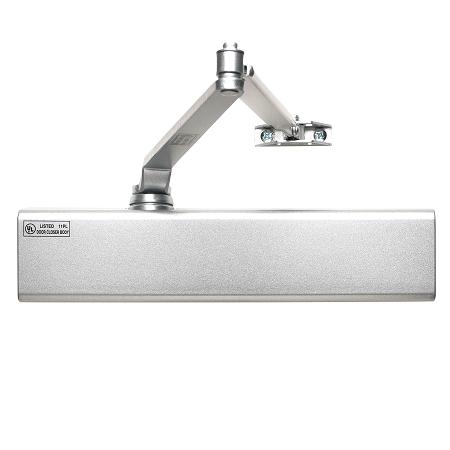Dc100 Tell 800 Series Grade 1 Surface Closer Adjustable 1 6