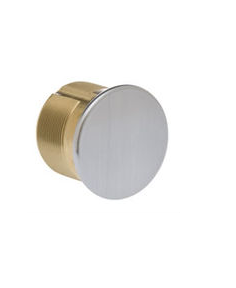 1 Quot Blank Mortise Cylinder