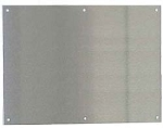 Stainless Steel Armor Plates 0.50