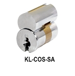 KL-COS-SA Sargent Combi 6-Pin Large Format IC
