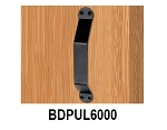 BDPUL6000 Barn Door Pull Handle