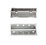 CA3010-FS Overhead Concealed Closer Standard Anchor Set (Snap-In Cover Plate)