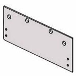 Cal-Royal 700 Series Closer Flat Drop Bracket Plate