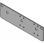 Cal-Royal - CR18 - Flat Drop Plate
