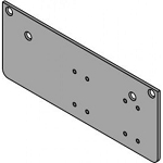 Calibre - CA4018PA  - Flat Drop Plate (Door Application)