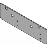 Calibre - DP-1401-18PA  - Flat Drop Plate (Parallel Arm Application)