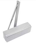 300 PCOV Cal-Royal Door Closer - Multi Size 3 - 6 - Surface Mount - Fully Adjustable