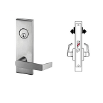SC8060 SE Mortise Lock Heavy Duty Grade 1 Apartment Entrance