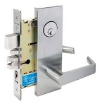 SC8082 SE Mortise Lock Heavy Duty Grade 1 Institution
