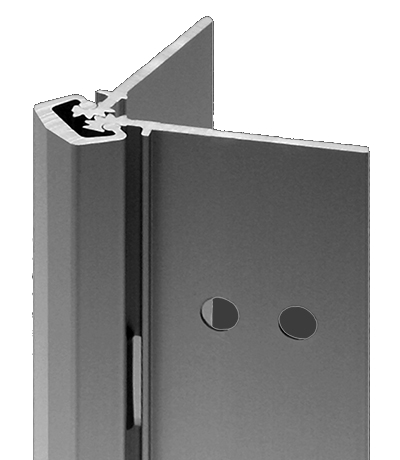 SL11-95 Concealed Hinge, Flush Mounted