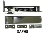 DAFH8 - Double Action Residential Floor Hinge