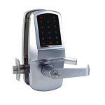 CR6000 - Digital Touch Screen Keypad Door Lock