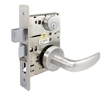 NM8453 Cal-Royal Mortise Lock Heavy Duty Grade 1 Entrance