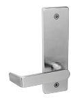 WI Series Wide Escutcheon Mortise SE Lockset Single Cylinder with Deadbolt