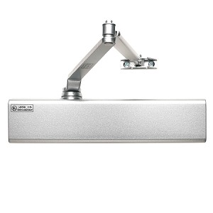 DC100 Tell 800 Series Grade 1 Surface Closer, Adjustable 1-6