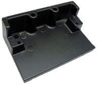 Cal-Royal Pair of Coordinator MB-4750 Mounting Brackets