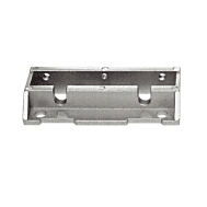 "CA3010-F Overhead Concealed Closer ""F"" Corner Clip"