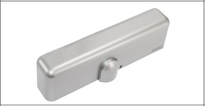 Cal-Royal 700 Series - Surface Mounted Door Closer Cover ONLY
