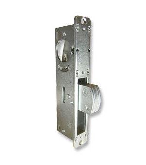 DH-1820-S 'Short' Throw Deadlock ONLY (Cylinder Backset 1-1/8')